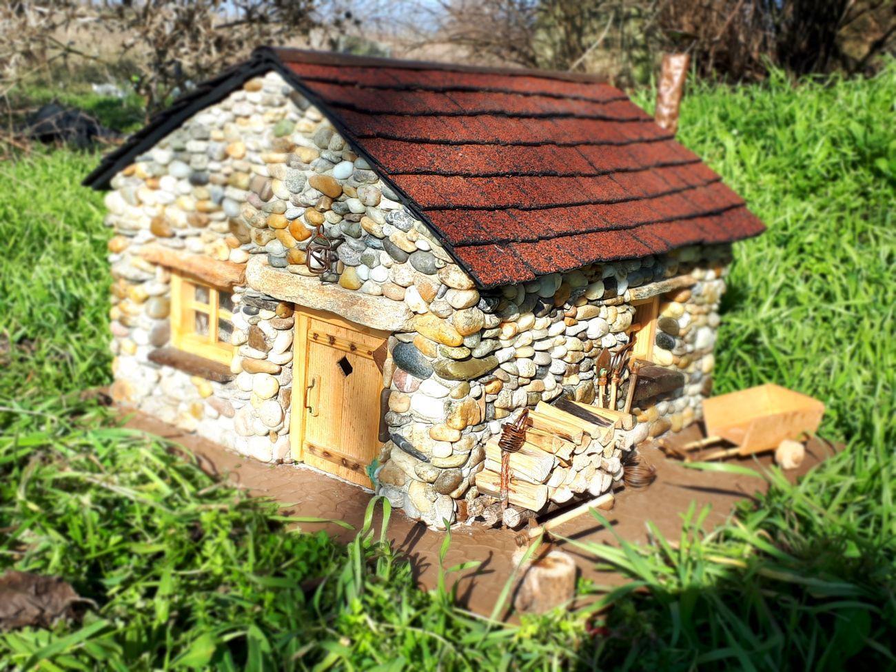 Mini domček Acamar - Obrázok č. 3