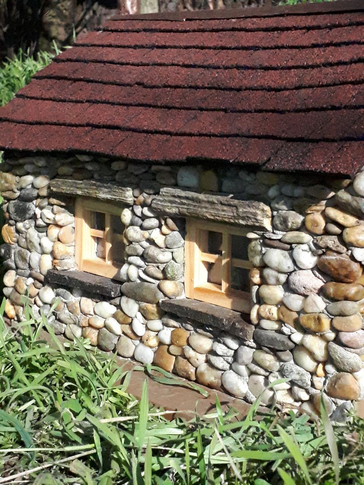 Mini domček Acamar - Obrázok č. 4