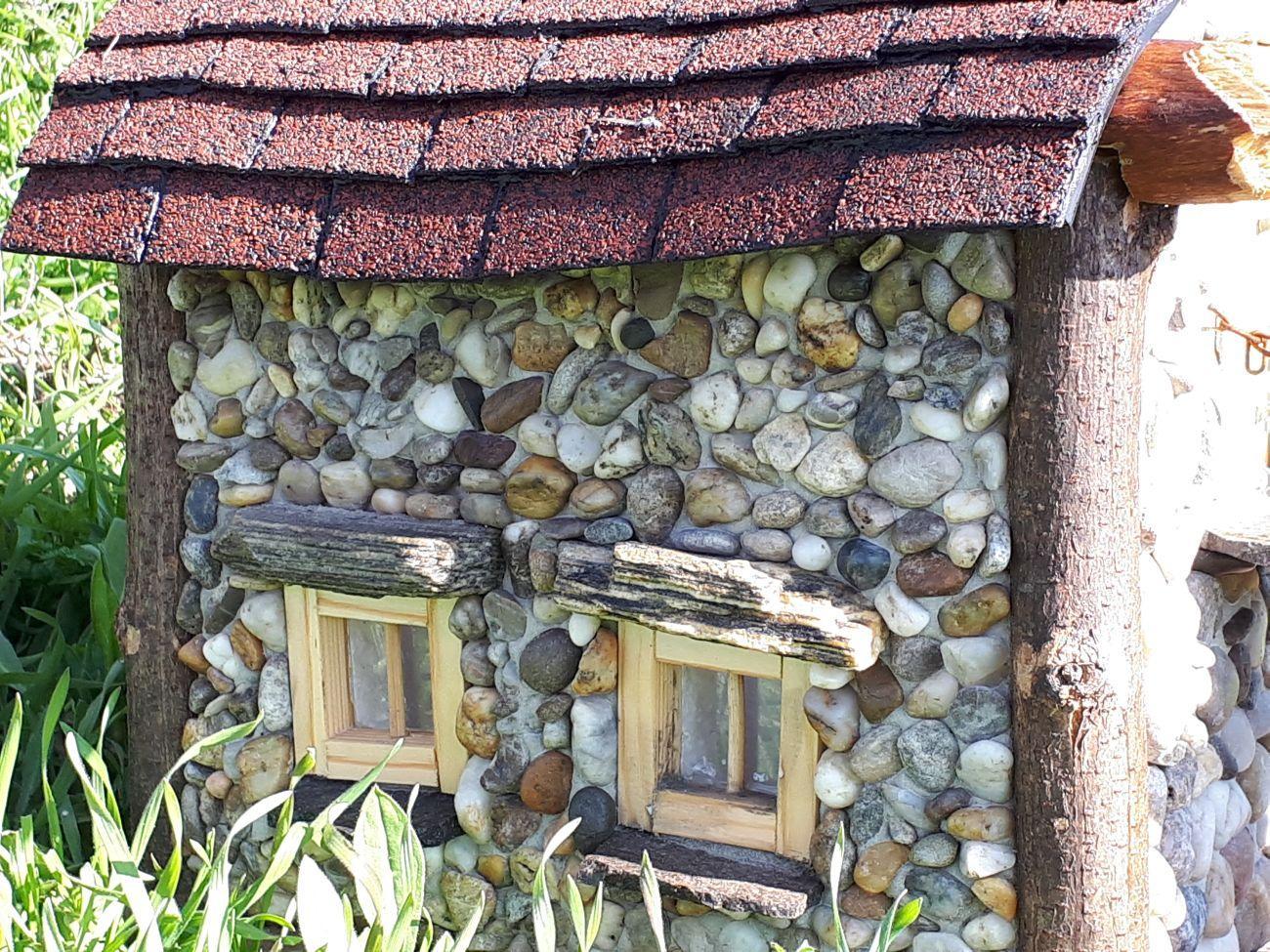 Mini domček Becrux - Obrázok č. 3