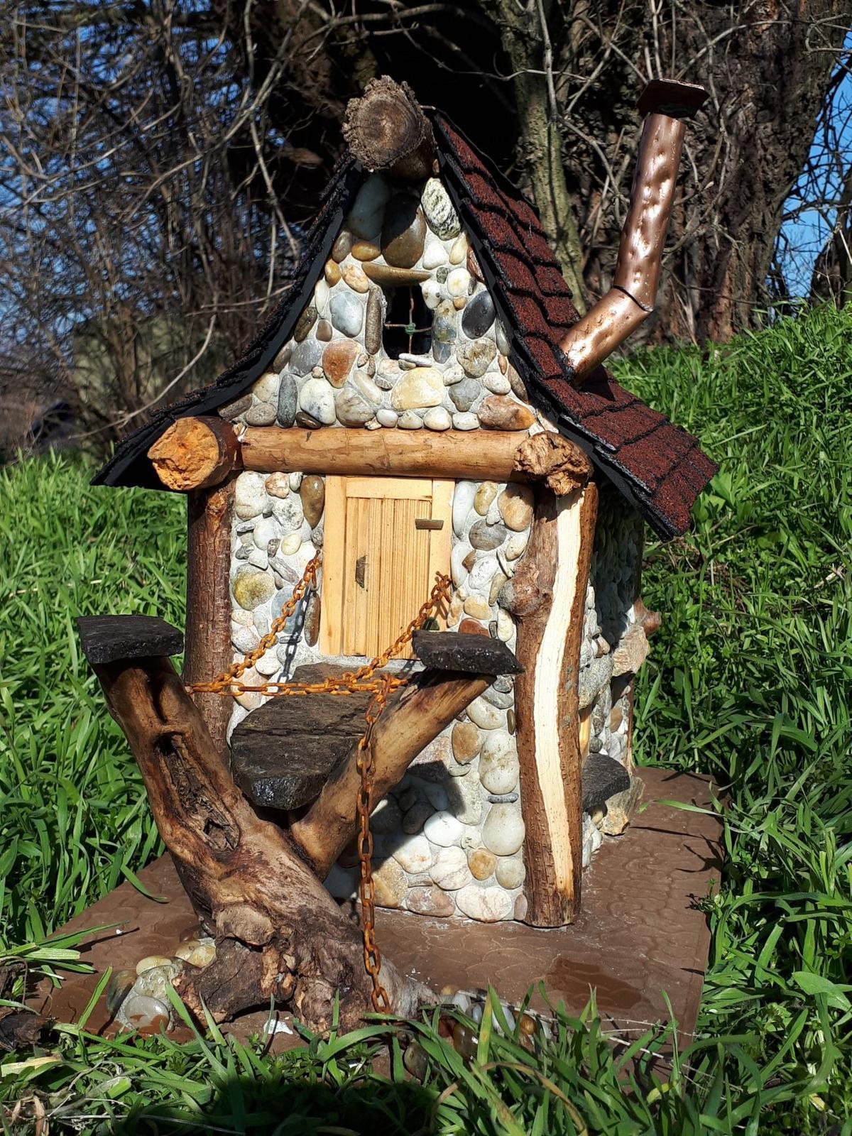Mini domček Becrux - Obrázok č. 4