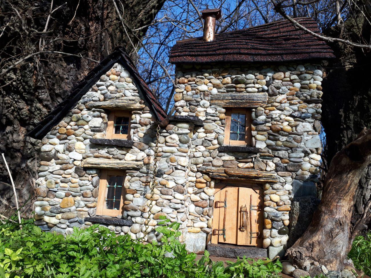 Mini domček Canopus - Obrázok č. 1