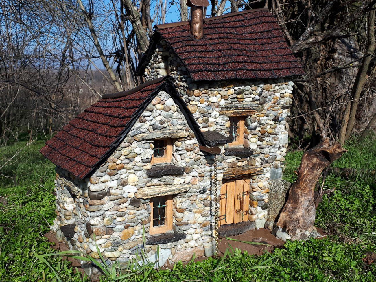 Mini domček Canopus - Obrázok č. 2