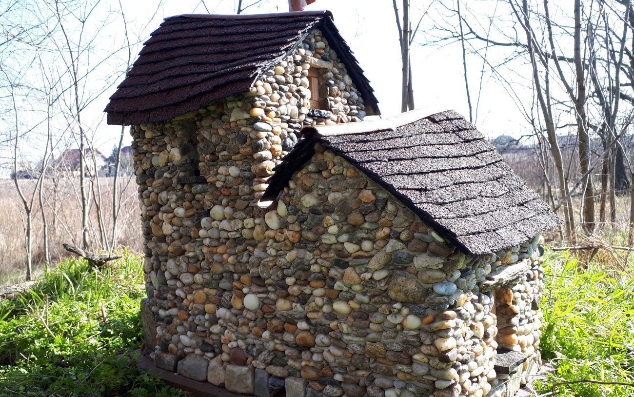 Mini domček Canopus - Obrázok č. 3