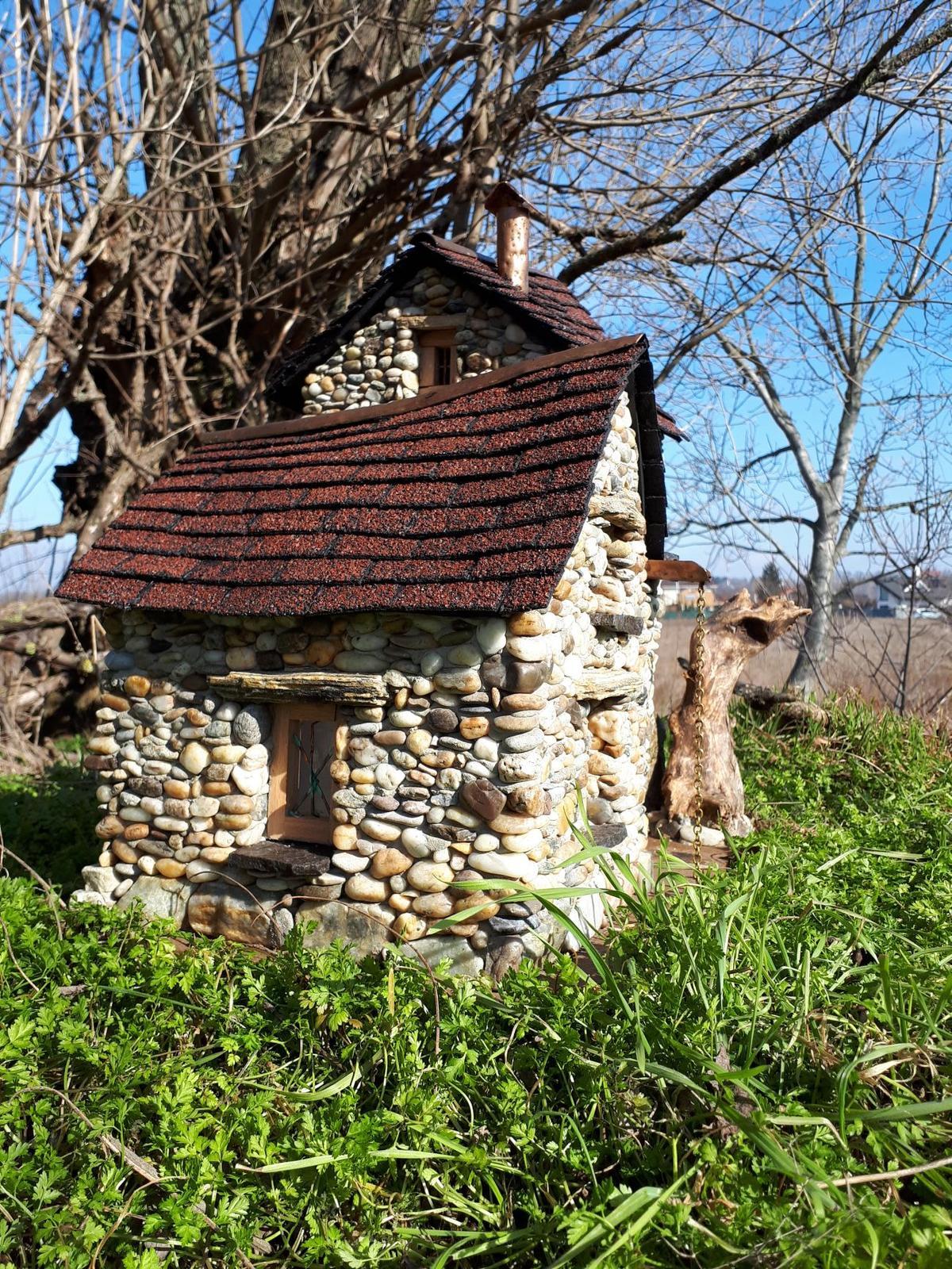 Mini domček Canopus - Obrázok č. 4