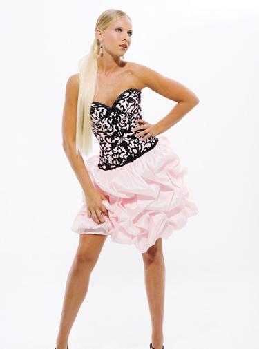 Spoločenské šaty - Obrázok č. 12