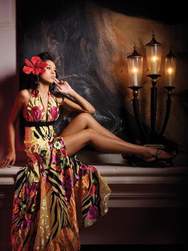 Spoločenské šaty - Obrázok č. 16