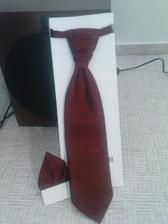 kravata skoromanžela :-)