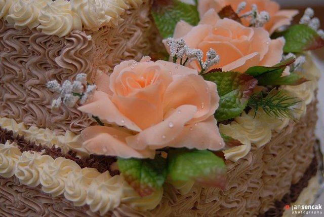 Boženka{{_AND_}}Milan - Mali sme asi 5 veľkých tort