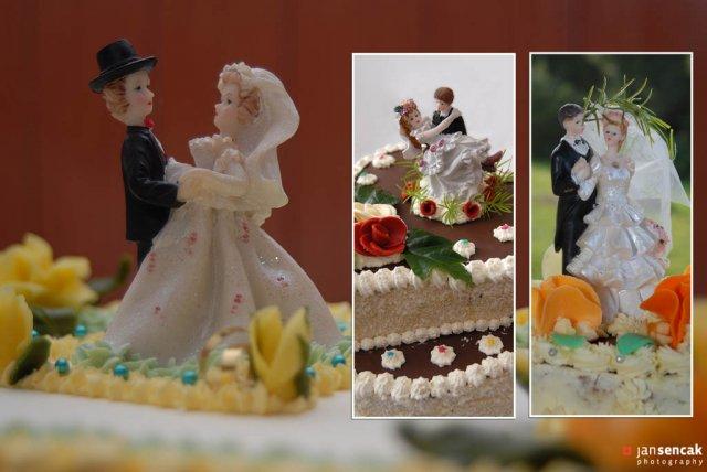 Boženka{{_AND_}}Milan - Postavičky z tort.