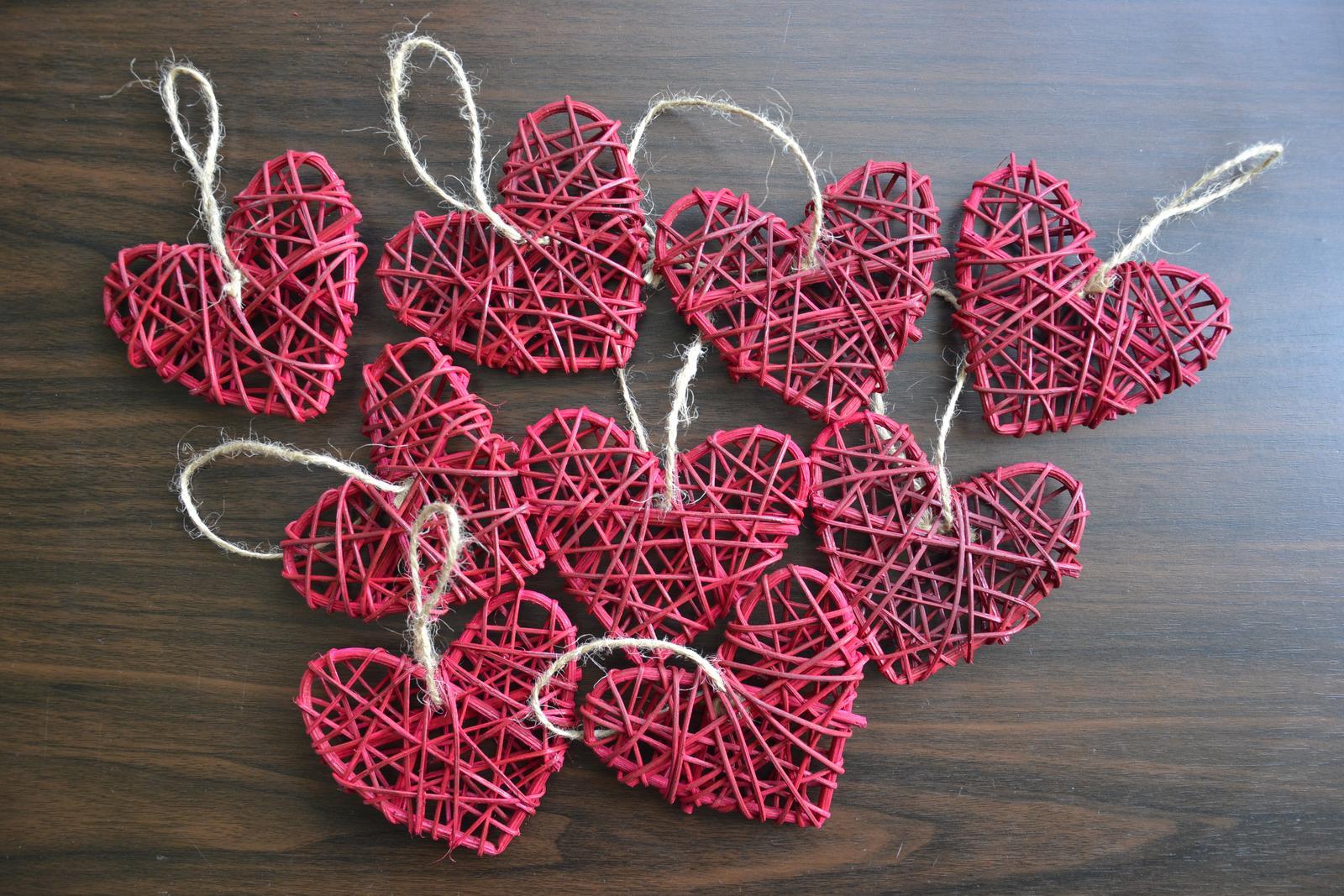 Ratanová srdce - Obrázek č. 1