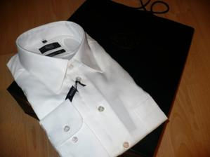 Míšova košile (Blažek)