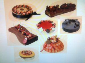 Vybereme z těchto dortíků
