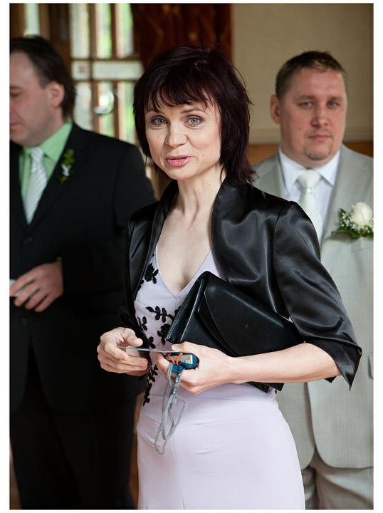 Anna{{_AND_}}Michal - Sestřička moje svědkyně