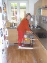 akce v kuchyni