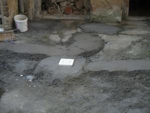 děláme betony