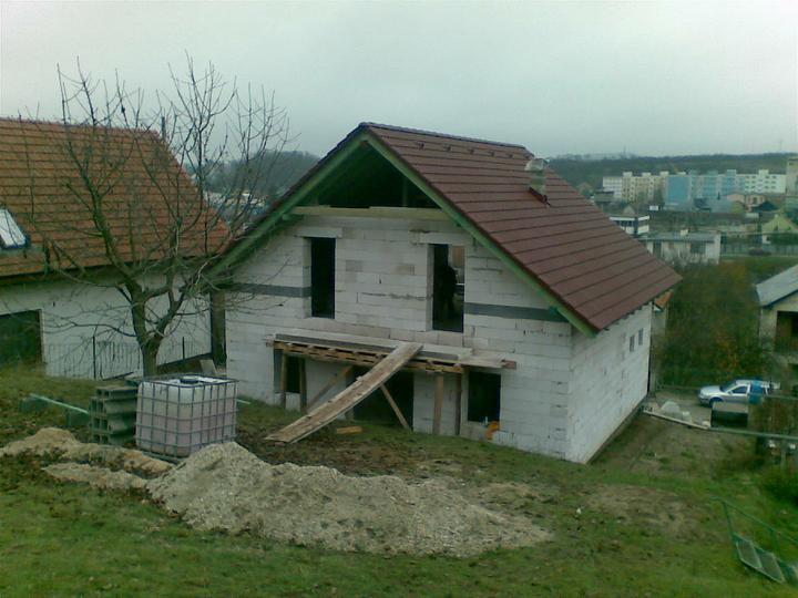 A ako staviame...teda môj drahý :-) - Obrázok č. 23