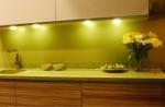 Kuchyňa - páči sa mi táto zástena