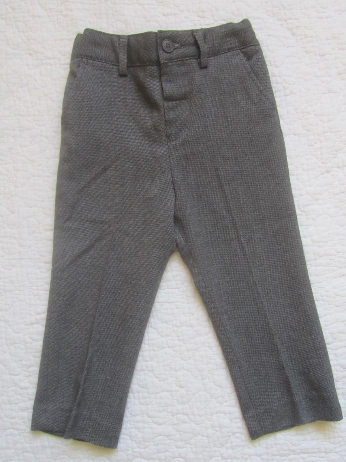 Spolocenske nohavice Next 92 - Obrázok č. 1