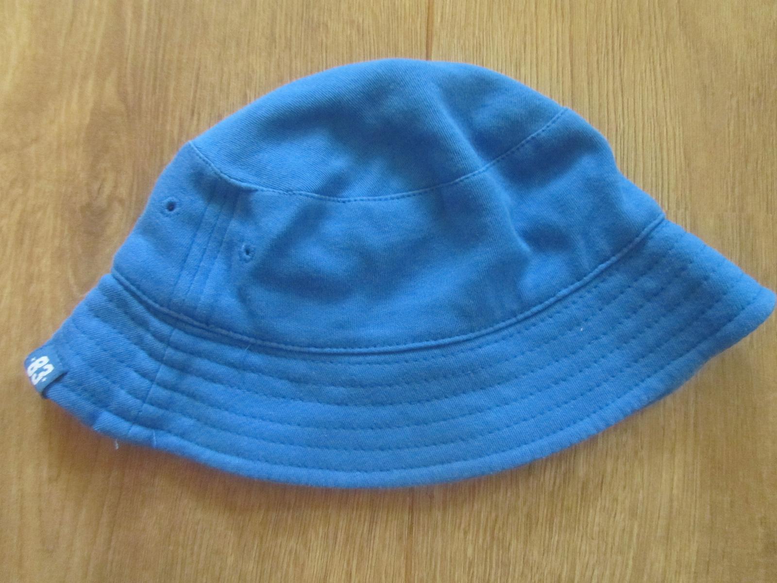 Modry klobucik F&F 92 - Obrázok č. 1