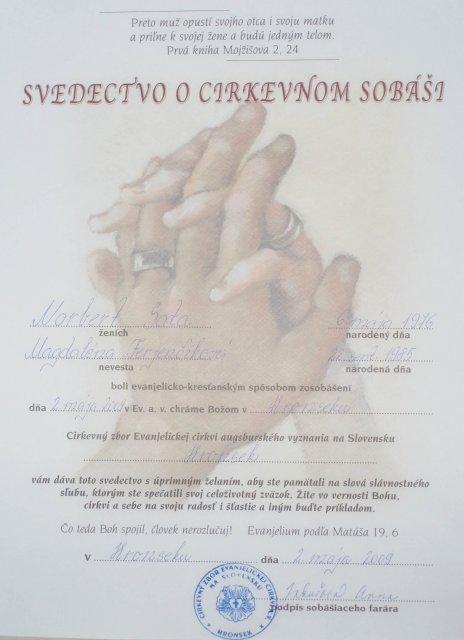 Magdalena Ferjencikova{{_AND_}}Norbert Sata - Obrázok č. 30