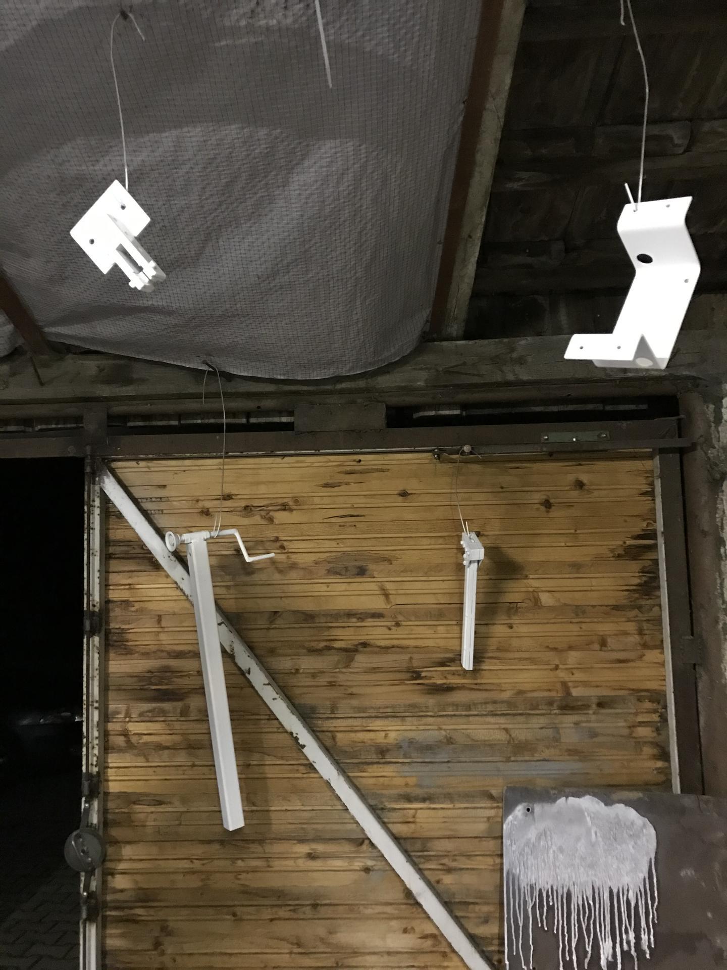 Výroba pásové pily na Ytong - Obrázek č. 31
