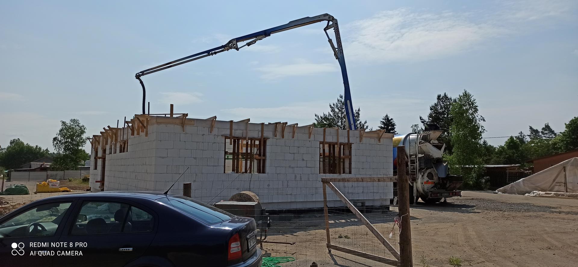 Hrubá stavba - Obrázek č. 201