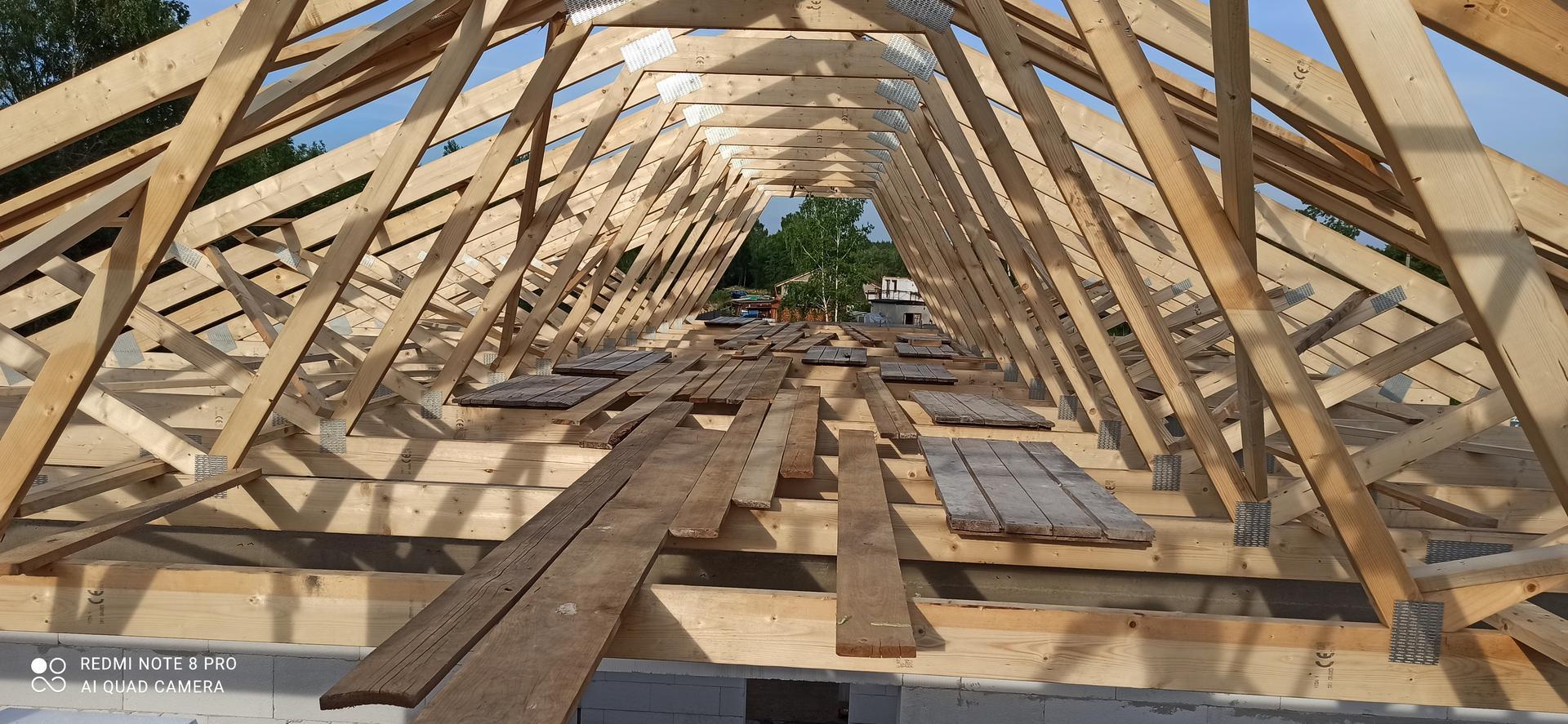 Střecha - Obrázek č. 44