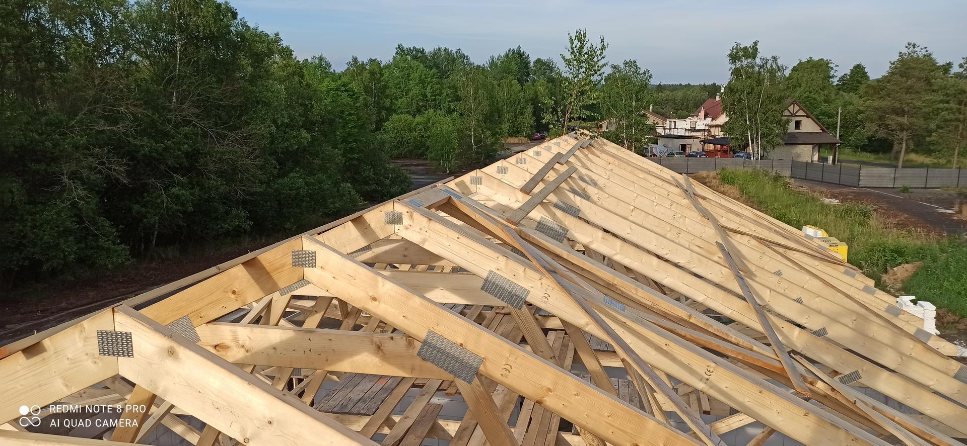 Střecha - Obrázek č. 42