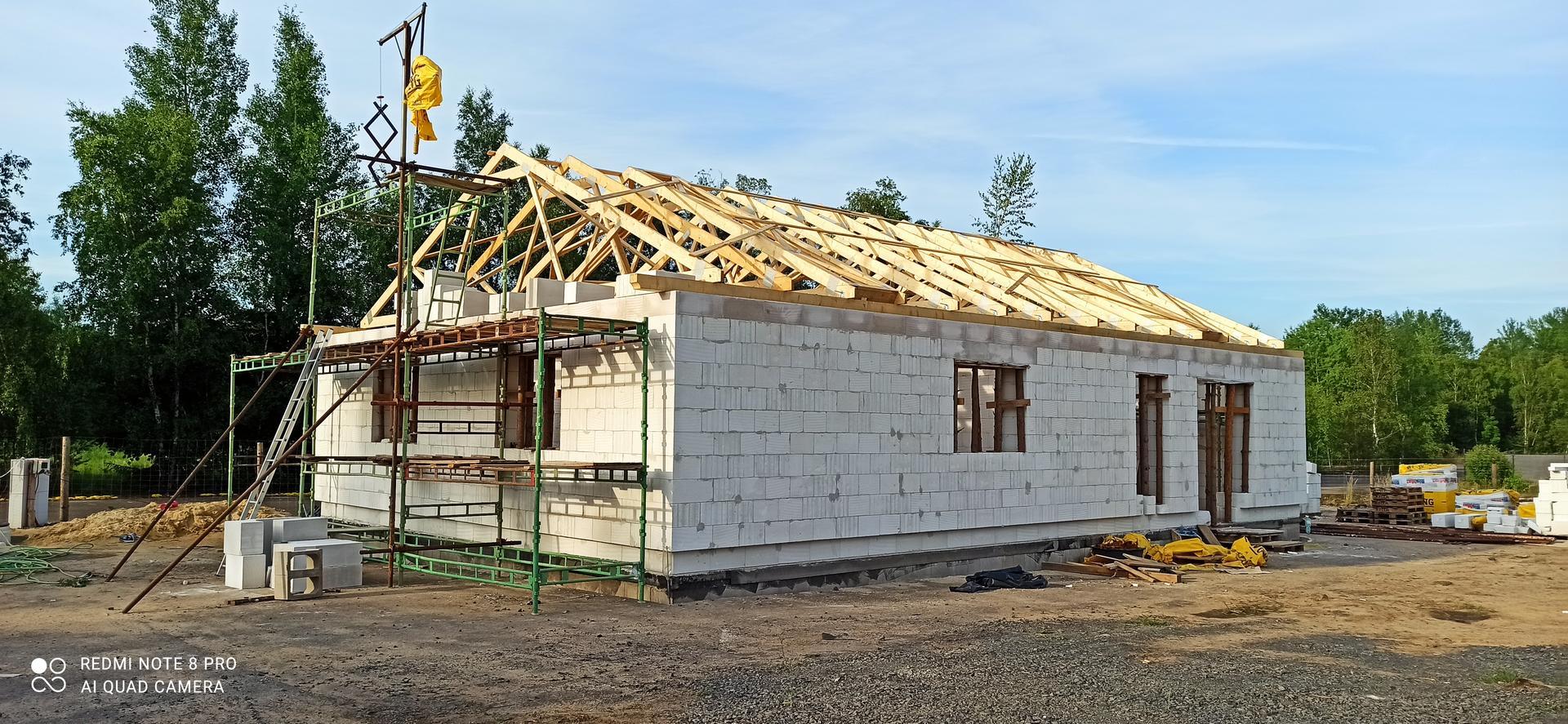 Střecha - Obrázek č. 45