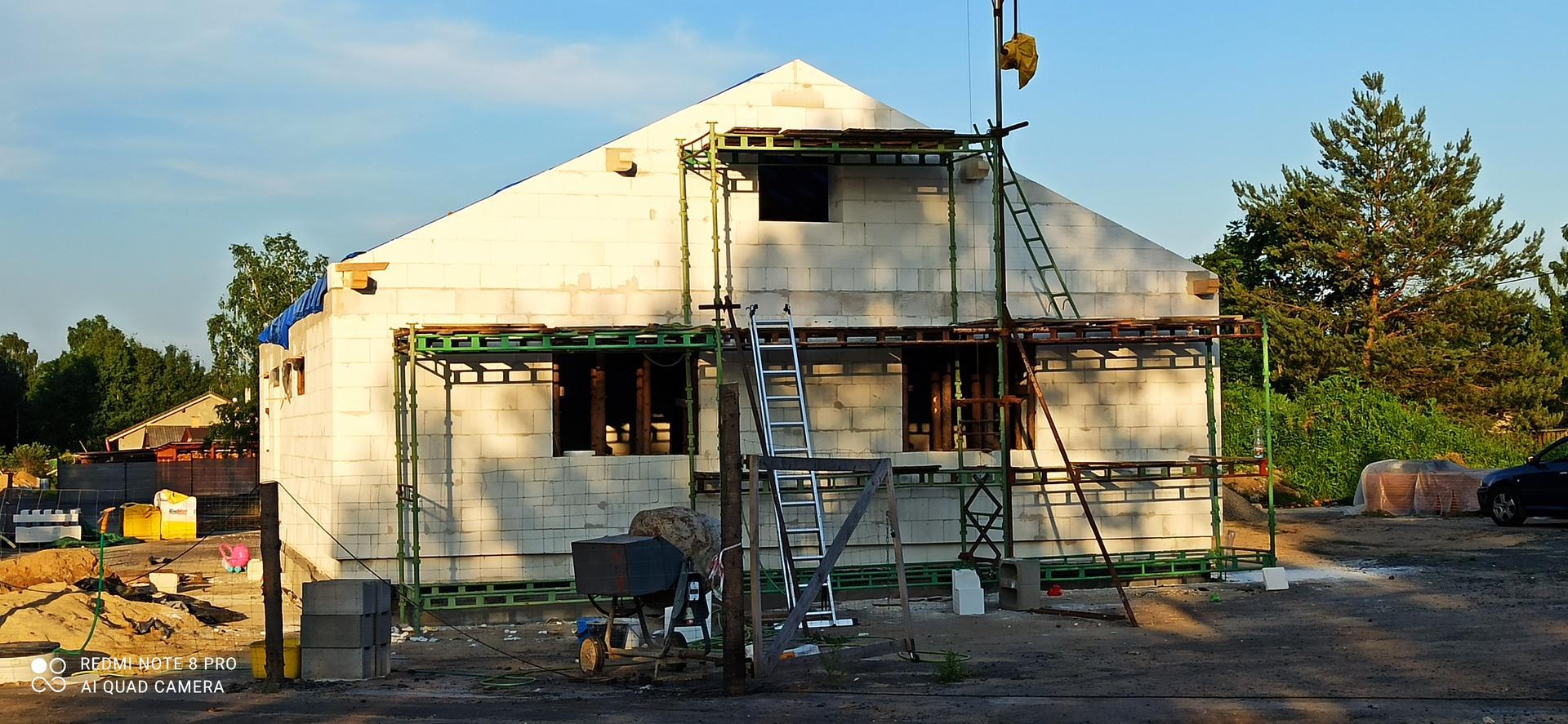 Střecha - Obrázek č. 59