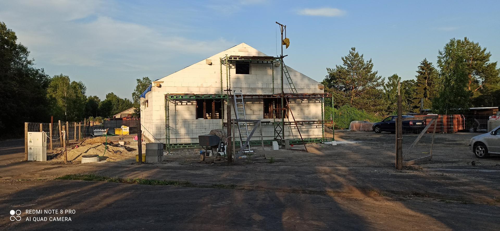 Střecha - Obrázek č. 58