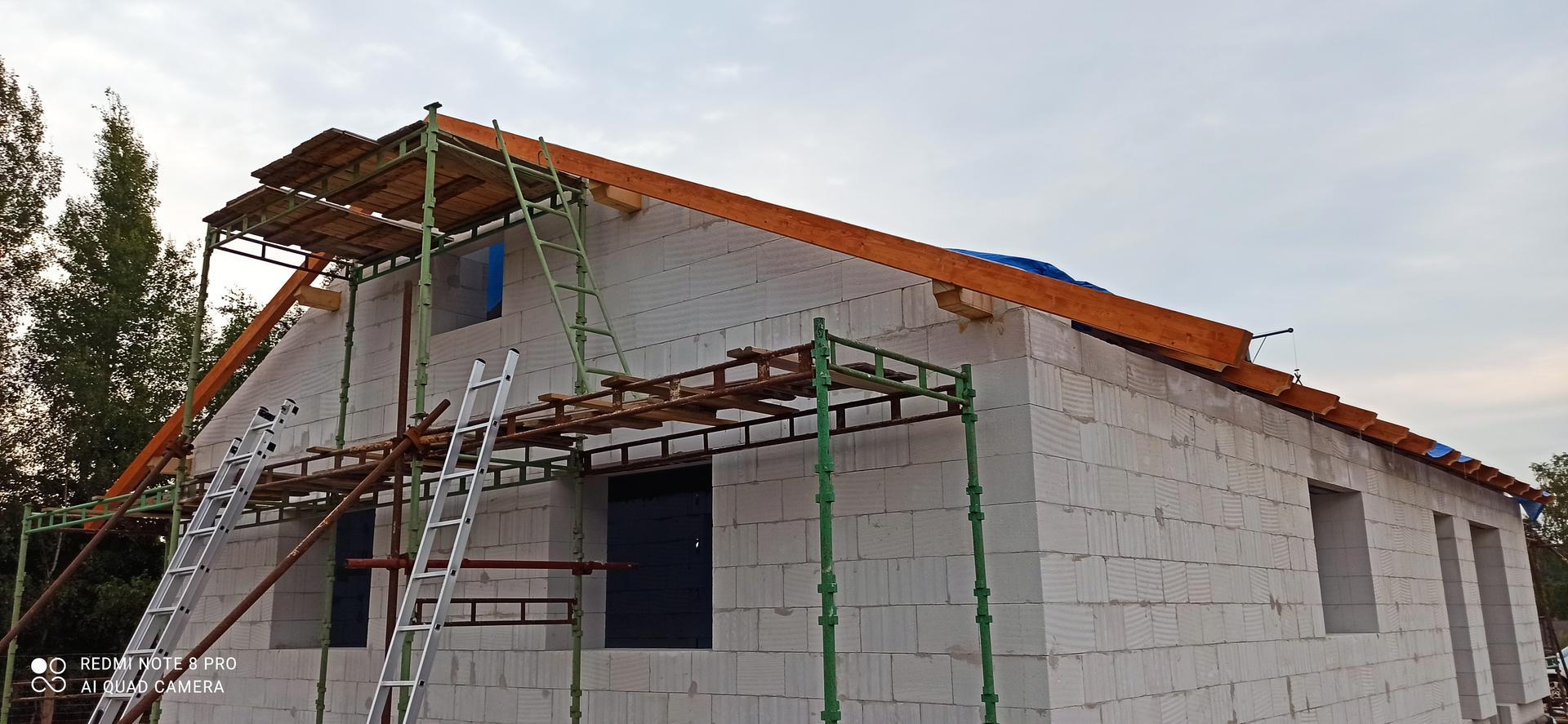 Střecha - Obrázek č. 75