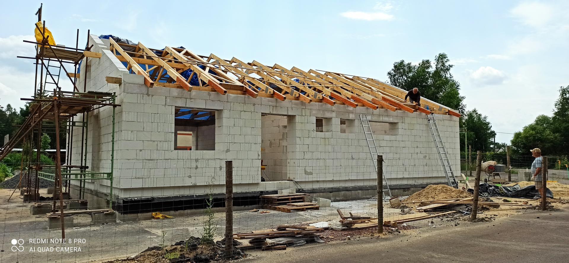 Střecha - Obrázek č. 77