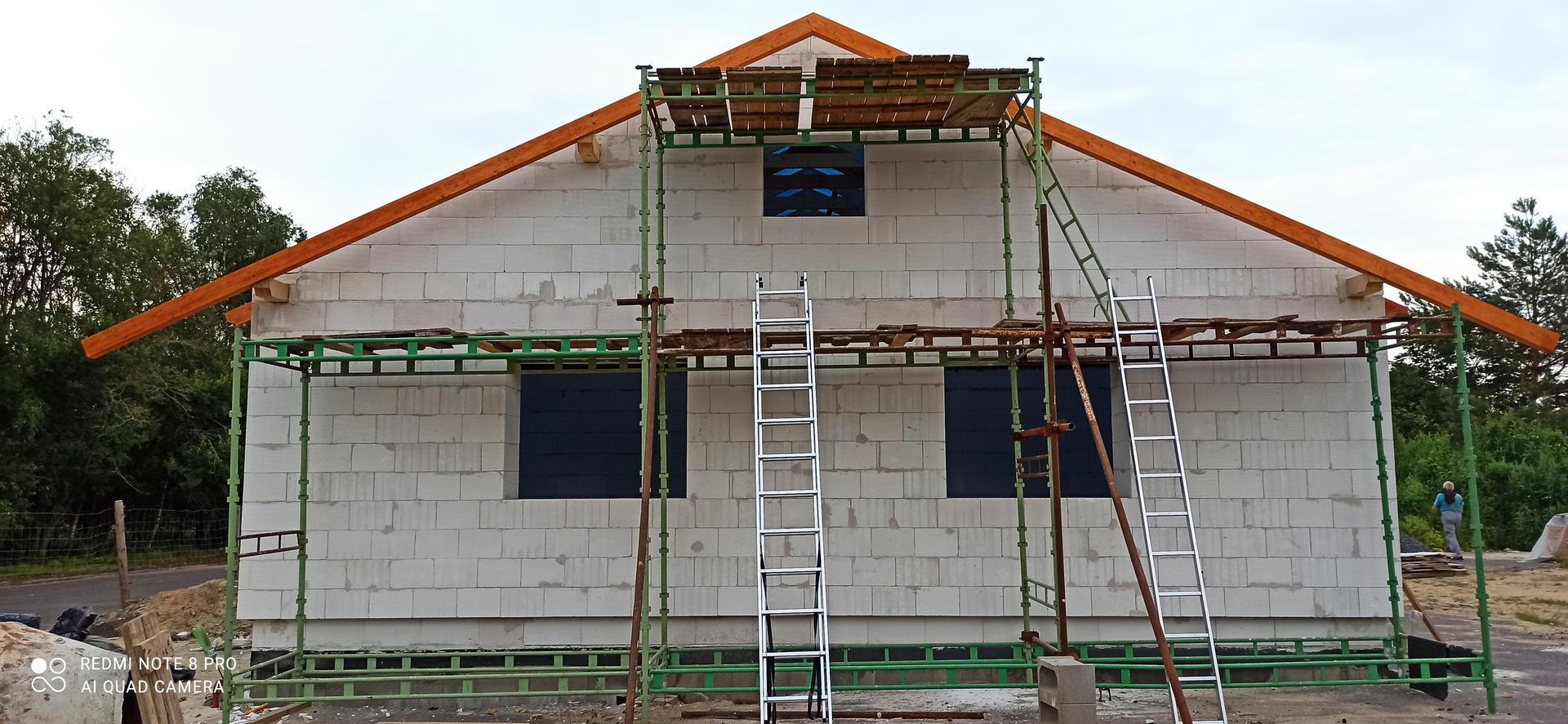 Střecha - Obrázek č. 82