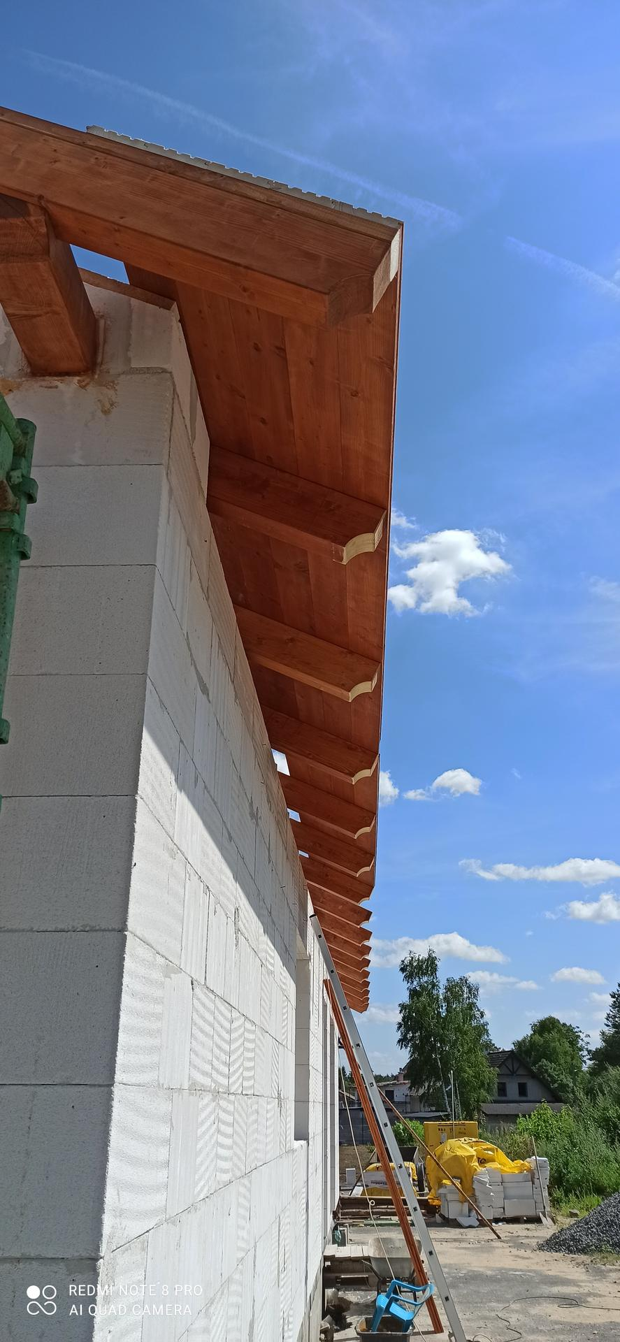 Střecha - Obrázek č. 86