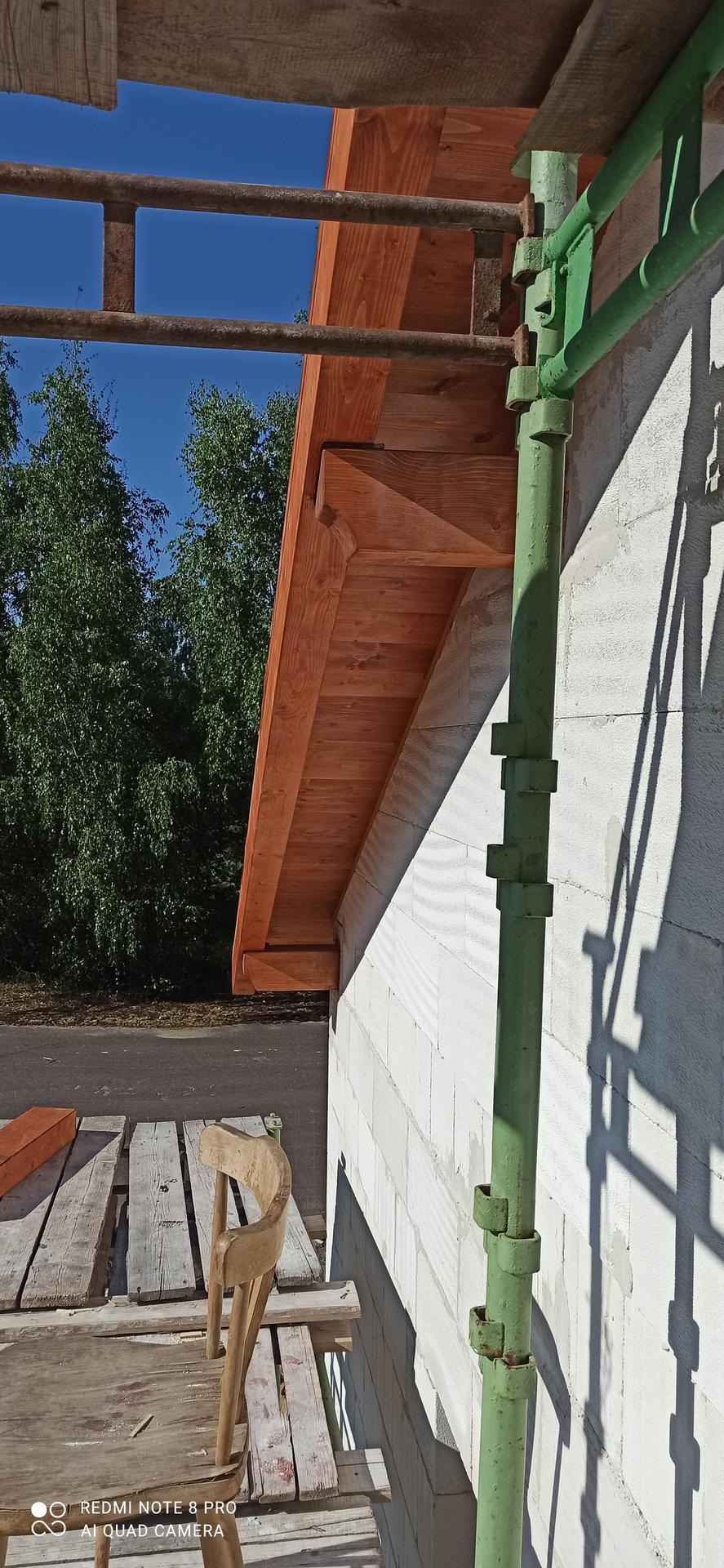 Střecha - Obrázek č. 85