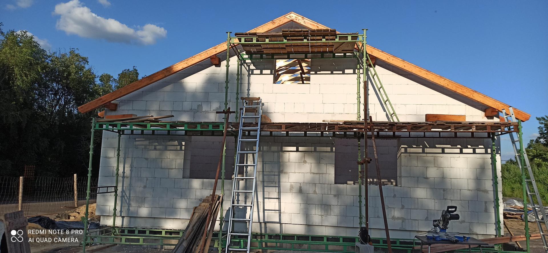 Střecha - Obrázek č. 89