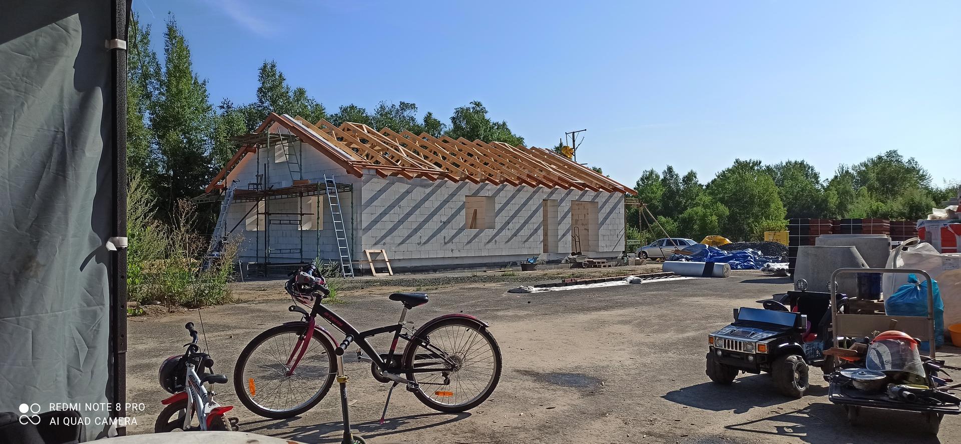 Střecha - Obrázek č. 88