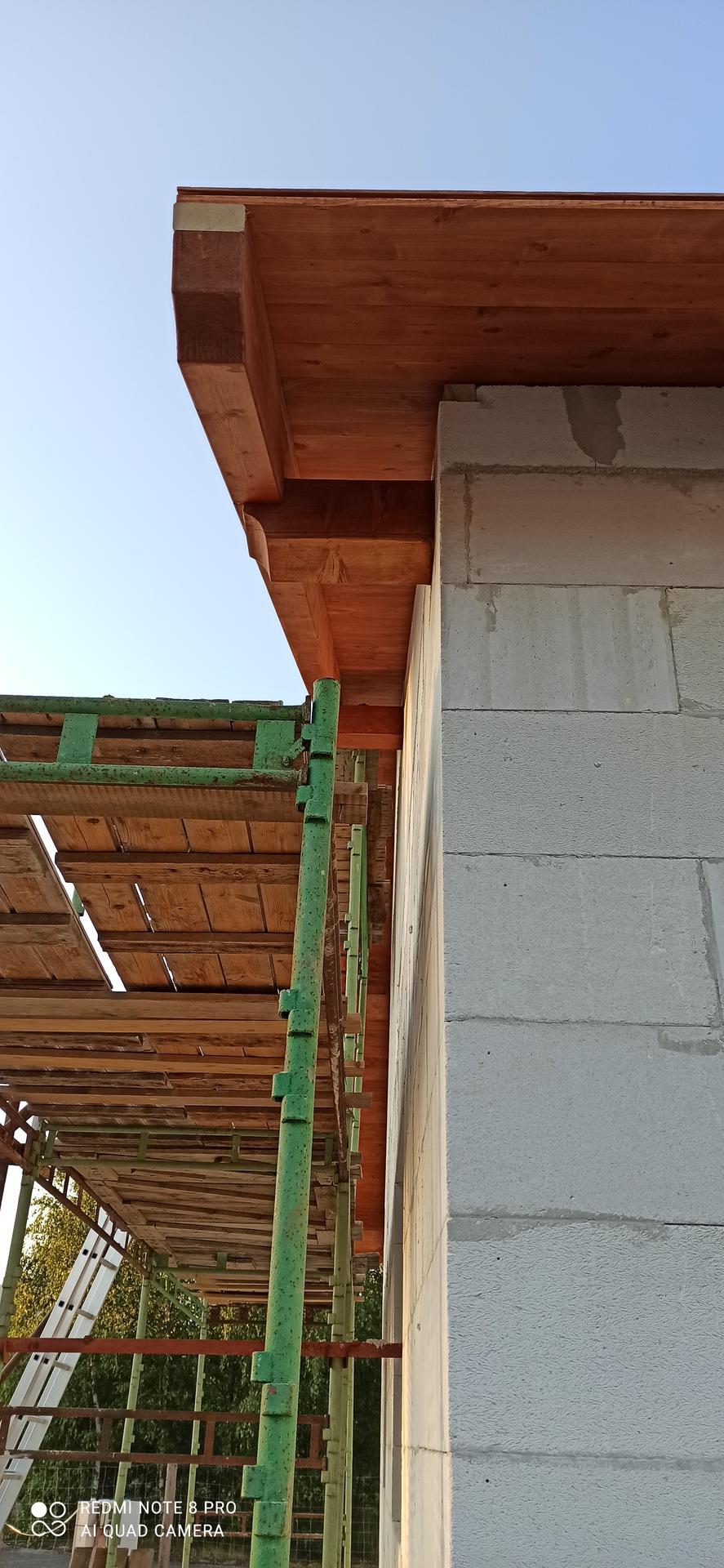Střecha - Obrázek č. 91