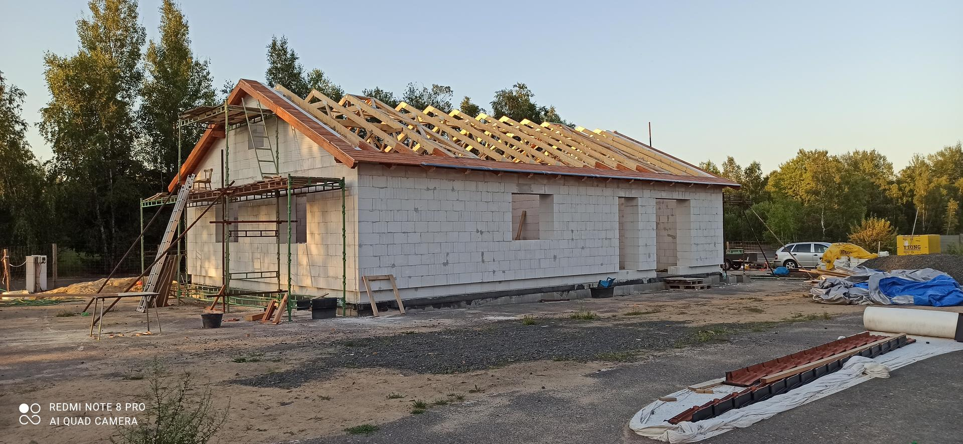 Střecha - Obrázek č. 92