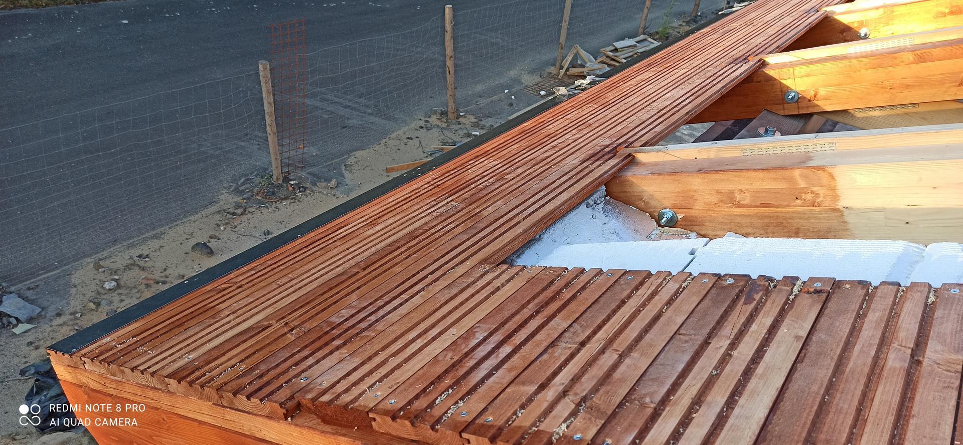 Střecha - Obrázek č. 90