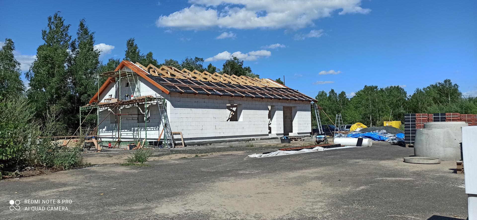 Střecha - Obrázek č. 95