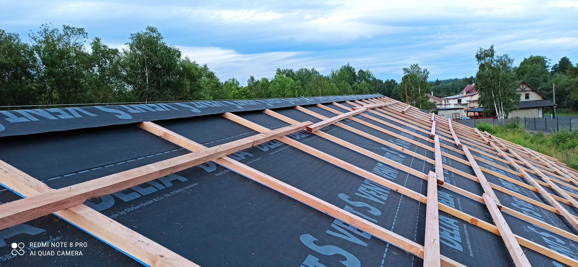 Střecha - Obrázek č. 99
