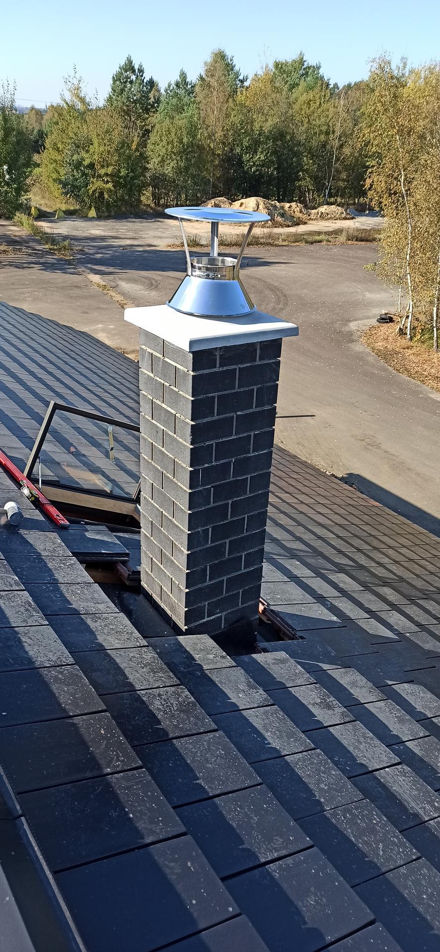 Střecha - Obrázek č. 154