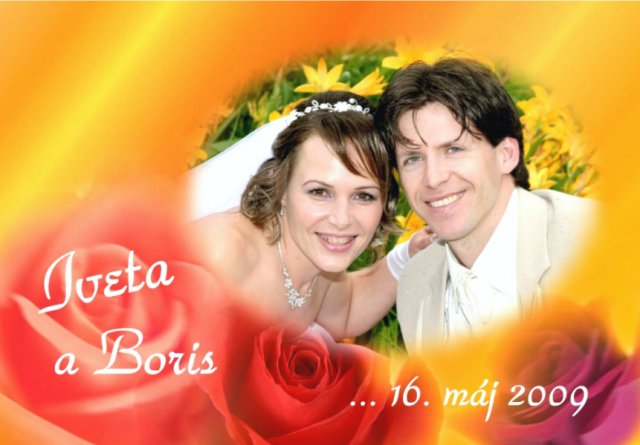 Iveta Majorová{{_AND_}}Boris Mikuš - Obrázok č. 47