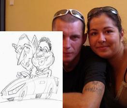 NO tak toto karikaturistovi nejak nevyslo.....