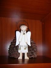 náš andělíček strážníček