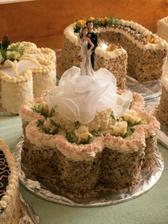 Náš Svatební dort :)
