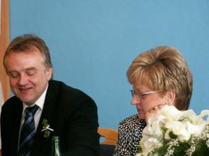 rodiče nevěsty