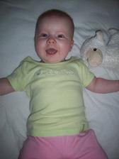 A naša druhá dcérka - Táňa